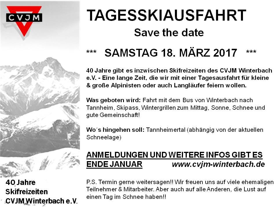 Anmeldung Ski&Boardfreizeiten unter der Rubrik Freizeiten